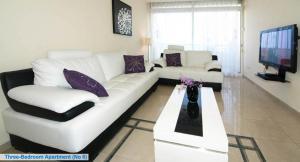 Mairoza Apartments