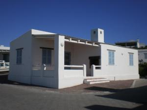 Albatros Holiday Home