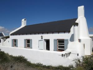 Carpe Kreef Holiday Home