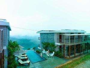 Ragamaya Resort and Spa Munnar
