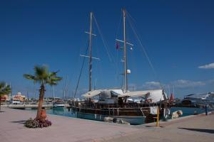 Avrio Red Sea Apartments, Apartmánové hotely  Hurghada - big - 52