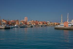 Avrio Red Sea Apartments, Apartmánové hotely  Hurghada - big - 50