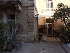 Hôtel du Parc, Szállodák  Montpellier - big - 28