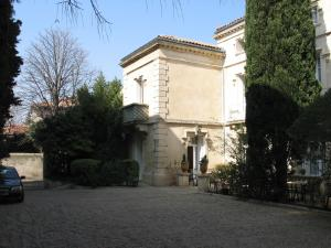 Hôtel du Parc, Szállodák  Montpellier - big - 48