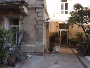 Hôtel du Parc, Szállodák  Montpellier - big - 31