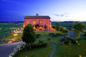 obrázek - Agriturismo Borgo Vigna Vecchia