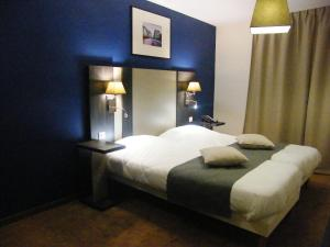 Odalys Appart Hotel Les Occitanes, Aparthotels  Montpellier - big - 20