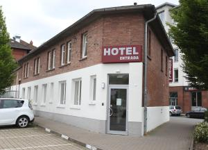Hotel-Restaurant Entrada