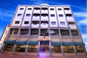 Sadaf Hotel - Dubai