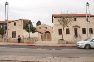 obrázek - Al Yakhour Hostel