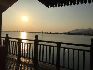 Langkawi Lagoon Resort Honeymoon Suite by De Lagoon, Üdülőtelepek  Kampung Padang Masirat - big - 134