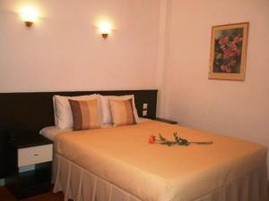 obrázek - Galanopoulos Hotel