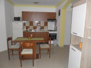 Apartment Elza, Апартаменты  Повляна - big - 8