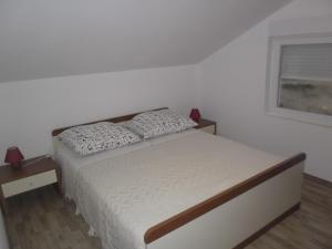Apartment Elza, Апартаменты  Повляна - big - 9