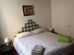 Appartamento San Giovanni, Penziony  Florencie - big - 7
