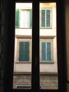 Appartamento San Giovanni, Penziony  Florencie - big - 12