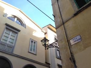 Appartamento San Giovanni, Penziony  Florencie - big - 13