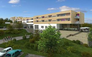 Apartment für Wellness & Golf beim Hotel Falkensteiner in Bad Waltersdorf