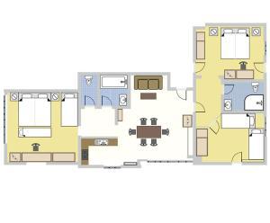 Landhaus Severin - Apartment - Neustift im Stubaital