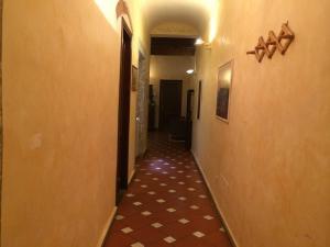 Appartamento San Giovanni, Penziony  Florencie - big - 134