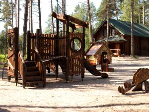 База отдыха Громово Парк - фото 16