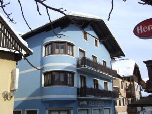 Haus Kleineisen - Accommodation - Zell am See