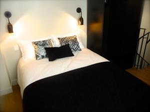 Duplex Neuf au Coeur de Montmartre