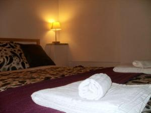 Al Vico n.3, Bed and Breakfasts  Florencie - big - 1
