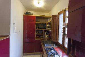 Al Vico n.3, Bed and Breakfasts  Florencie - big - 19