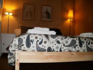 Al Vico n.3, Bed and Breakfasts  Florencie - big - 4
