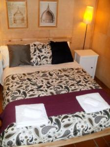 Al Vico n.3, Bed and breakfasts  Florence - big - 2