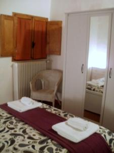 Al Vico n.3, Bed and Breakfasts  Florencie - big - 14