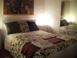Al Vico n.3, Bed and Breakfasts  Florencie - big - 16