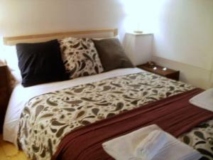 Al Vico n.3, Bed & Breakfast  Firenze - big - 28