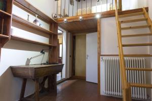Al Vico n.3, Bed and Breakfasts  Florencie - big - 10