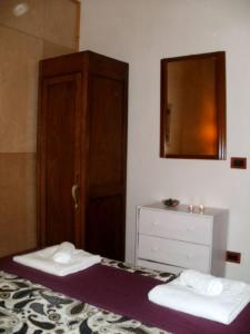 Al Vico n.3, Bed and Breakfasts  Florencie - big - 20