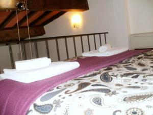 Al Vico n.3, Bed and Breakfasts  Florencie - big - 15