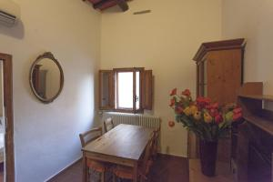 Al Vico n.3, Bed and Breakfasts  Florencie - big - 11