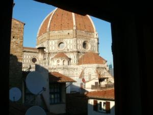 Al Vico n.3, Bed & Breakfast  Firenze - big - 9