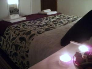 Al Vico n.3, Bed and Breakfasts  Florencie - big - 8
