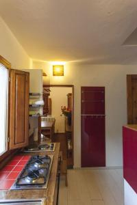 Al Vico n.3, Bed and Breakfasts  Florencie - big - 6