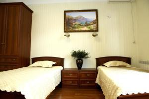 Отель Афина - фото 21