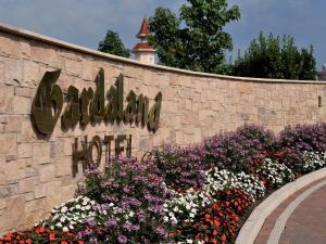obrázek - Gardaland Hotel Resort