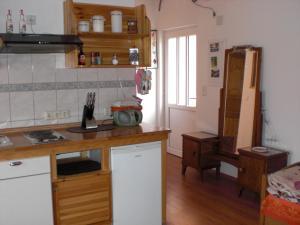 Villa Claudia, Ferienwohnungen  Povljana - big - 13