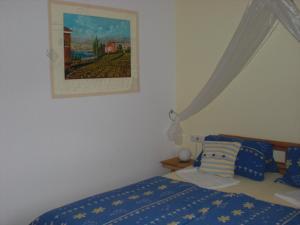 Villa Claudia, Апартаменты  Повляна - big - 6