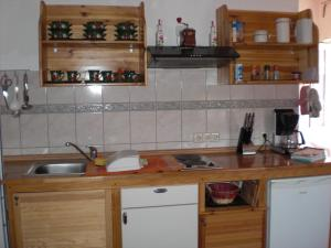 Villa Claudia, Apartments  Povljana - big - 32