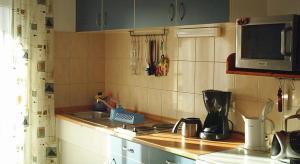 Villa Claudia, Апартаменты  Повляна - big - 15