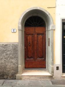 Appartamento San Giovanni, Penziony  Florencie - big - 19