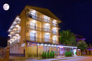 Отель Афина - фото 27