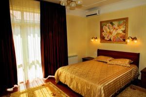 Отель Афина - фото 17